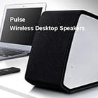 미션(MISSION) 프리미엄 Wireless PC 스피커 국내 출시!