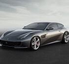 페라리, 스포츠 그랜드 투어러 컨셉 4인승 모델 'GTC4루쏘' 공개