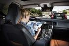 자율주행 자동차 상용화 가능할까?