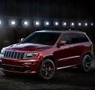 지프, 제네바 모터쇼서 중형 SUV 등 신차 대거 공개