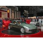 페라리, 제네바 모터쇼서 'GTC4루쏘' 세계 최초 공개