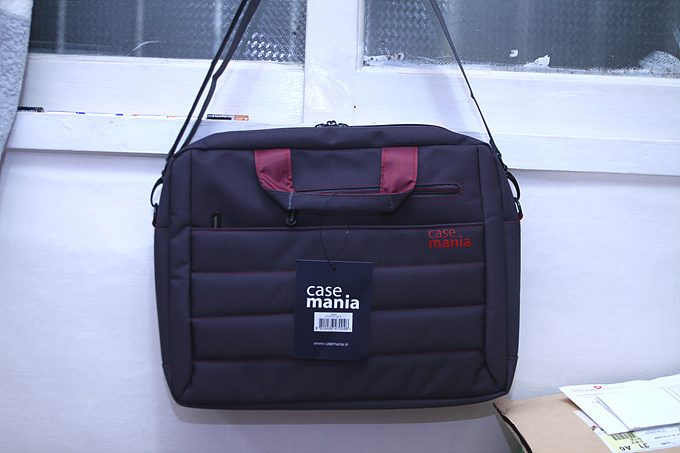 Casemania 노트북가방 CT2170(14인치)...