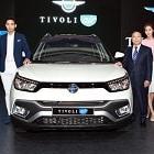 쌍용자동차, SUV 본연 용도 강화한 티볼리에어 발표