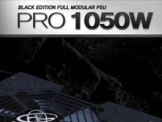 XFX PRO 1050W GOLD 특가 판매 안내