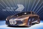 앞으로 100년을 내다보는 'BMW 비전 넥스트 100'
