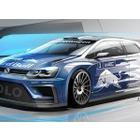 폭스바겐 폴로 R WRC 이미지 공개