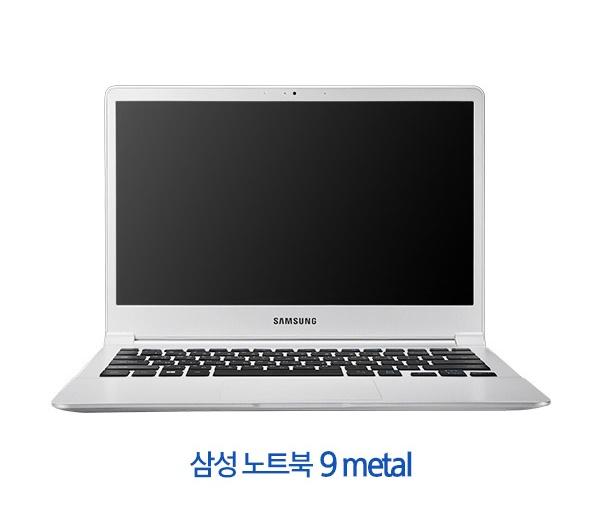 초경량 삼성 노트북9 메탈 NT900X3L-K...