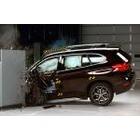 BMW X1, IIHS 충돌테스트 최고 등급 획득