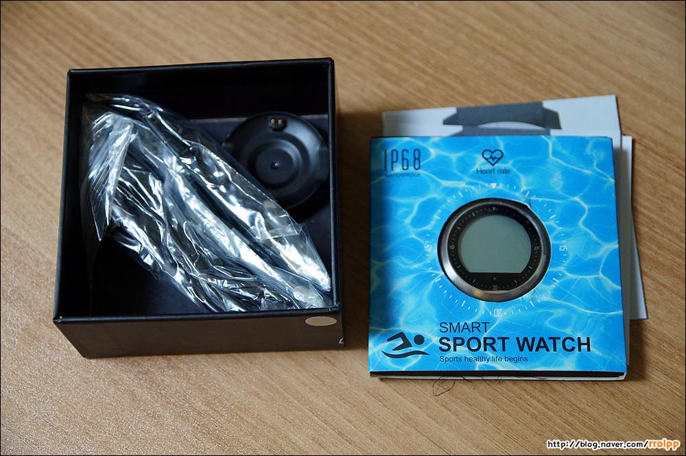 스포츠 시계 F69 Smart BT Swimming W...