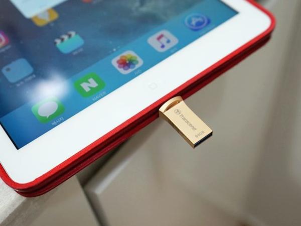 아이폰 백업 / OTG USB로 간단하게 하...