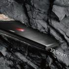 17인치 게이밍 노트북, 두께는 19.9mm