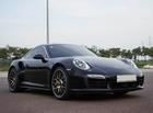 포르쉐 911 라인업의 최고봉 - 포르쉐 911 터보 S
