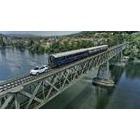 랜드로버 디스커버리 스포츠 108톤 열차 견인 성공