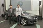 BMW에서의 25년 - 디자이너 나카시마 죠지