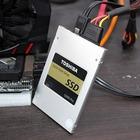 착한 가격의 고급형 SSD, 도시바 Q300 Pro