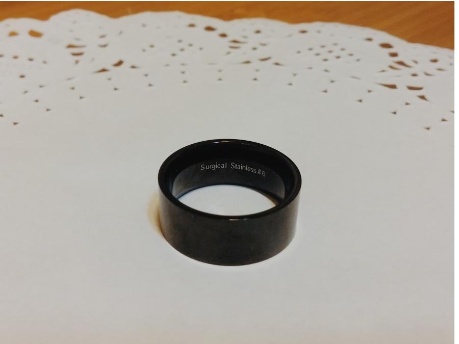 이니셜반지추천^.^ 나만의 반지 제작...
