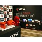 데스크탑급 파스칼 게이밍 노트북을 만나다 , MSI GTX 10 신제품 발표회