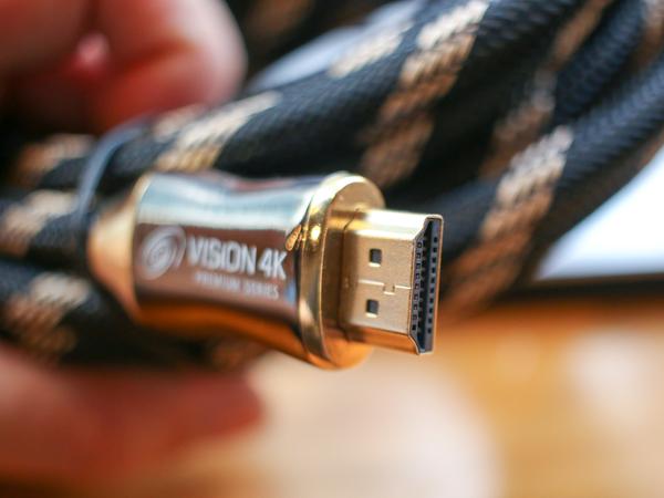 [HDMI 2.0 케이블] 테라베이 VISiON 4...