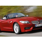 BMW Z4 생산 종료