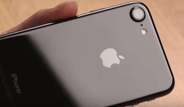 애플 아이폰7, 제트 블랙 개봉기