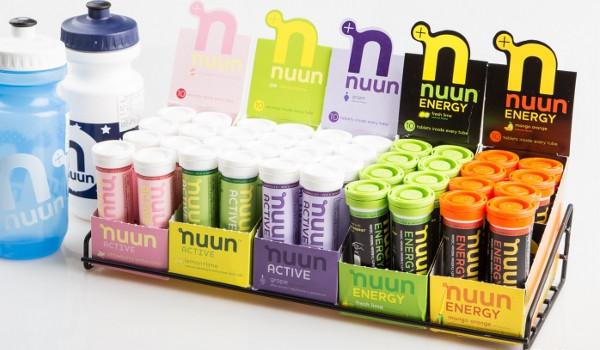 전해질 음료 Nuun