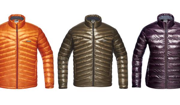 레드페이스, 히트 패딩 재킷
