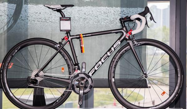 자전거 수입브랜드 신제품 발표