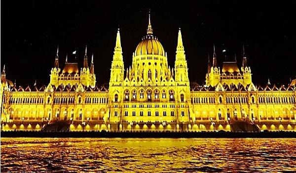 헝가리 부다페스트를 가다!