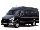 현대차, 미니버스 쏠라티 100대 한정 최대 10% 할인