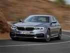 [신차탐색] BMW 7세대 뉴 5시리즈(G30) 대공개. 무엇이 바뀌었나?