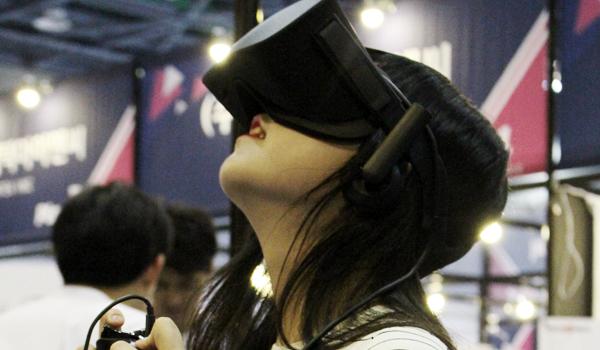 내 PC도 VR게임이 가능할까?