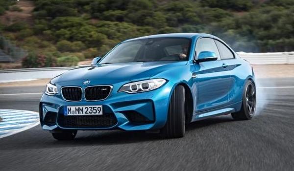 BMW M2, 4개월만에 인증 통과