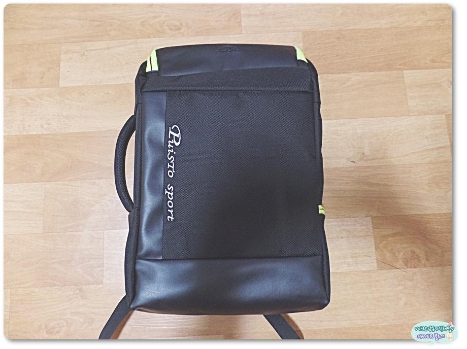 푸스토 PUISTO 백팩가방은 학생가방, ...