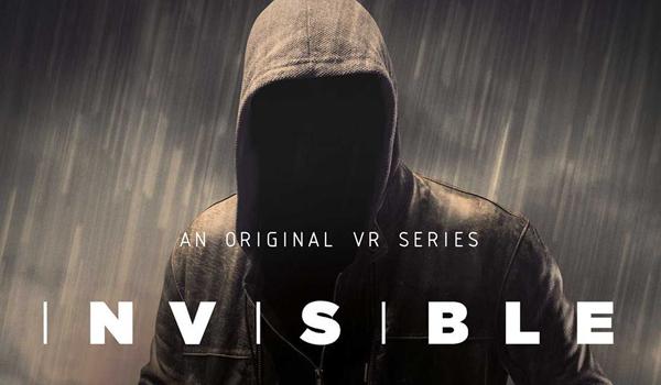 세계 최초 VR 미드, 인비저블