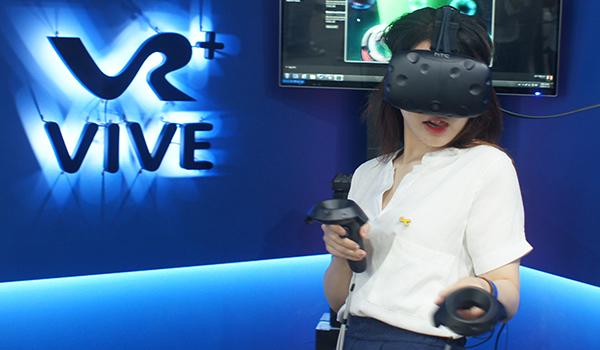 GTX900시리즈, VR에도 쓸만한가?