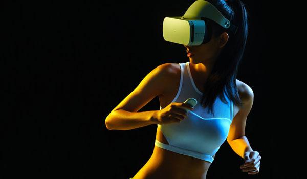 샤오미, 드디어 VR에 진출