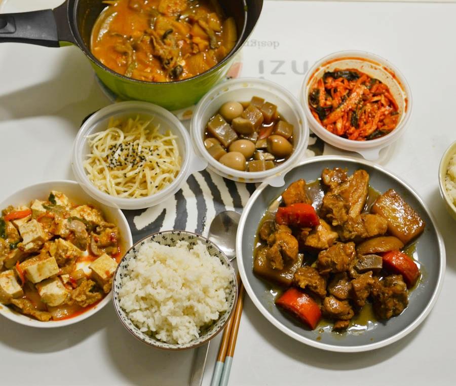 가정식반찬 배달 집밥반찬으로 깔끔하...