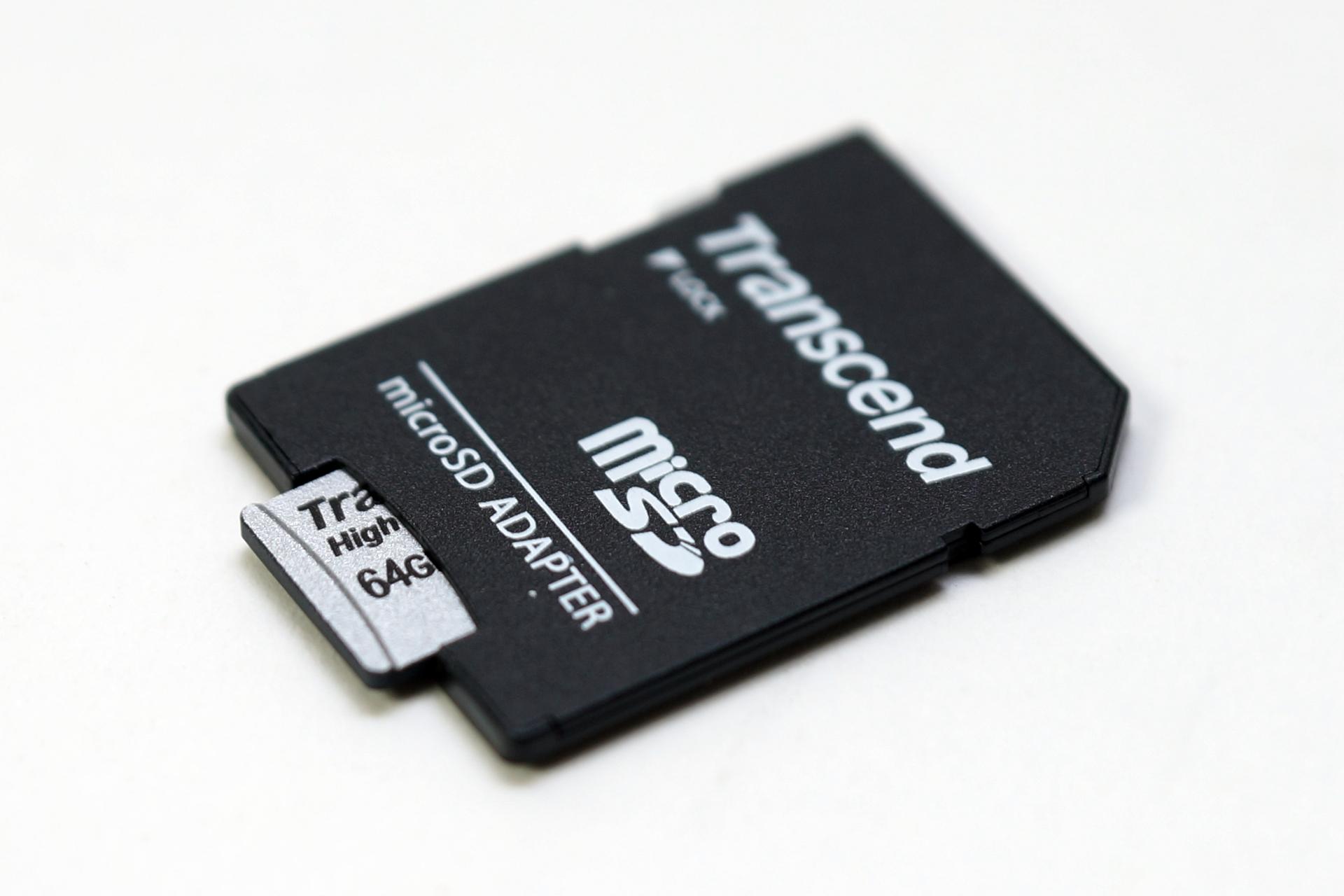 [ 블랙박스 메모리카드 트랜센드 MLC ...