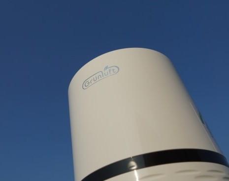 독일 그린루프트 공기청정기 DGP-3100...