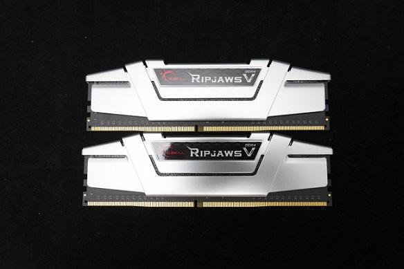 G.SKILL RIPJAWS V DDR4 8G PC4-17000...