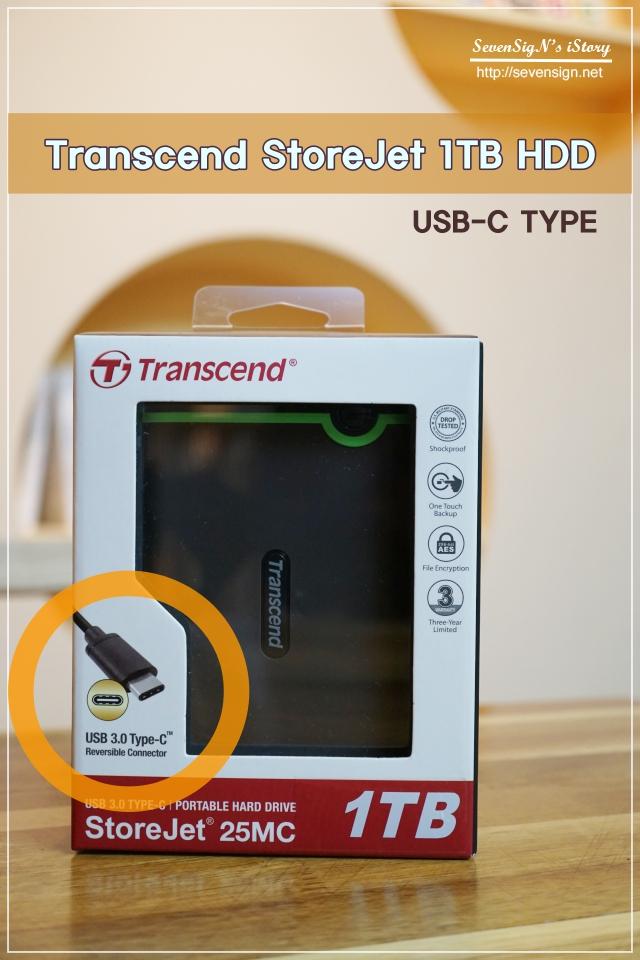 [Transcend] USB3.1(1세대) USB TYPE ...