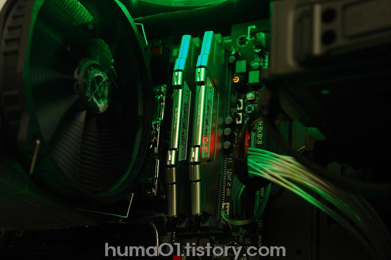 G.SKILL DDR4-8G PC4-17000 CL15 RIPJ...