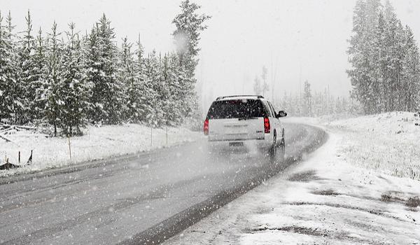 겨울철 스마트한 차 관리법
