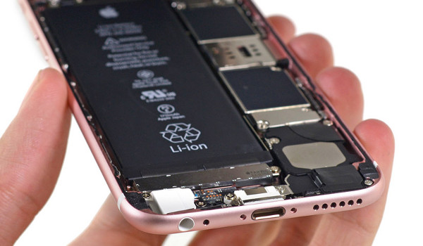 아이폰 6s, 심각한 전원 꺼짐