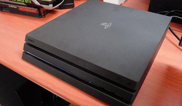 PS4 프로는 4K로 준비하라