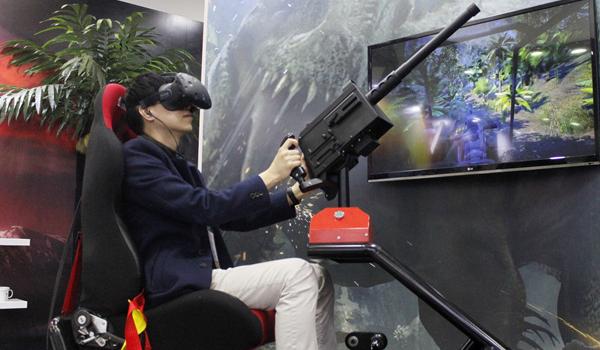 VR과 수출에 국가 예상 23%↑