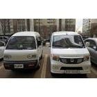 안전 사각지대에 있는 경상용차 다마스·라보, 대안은 중국산 자동차?