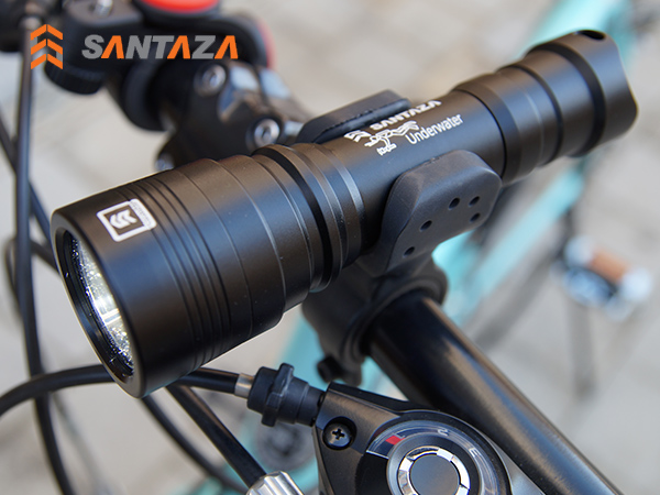 산타자 SANTAZA STL-900 : 바이크 & ...