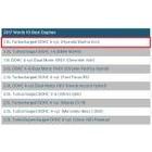 카파 1.4 가솔린 터보, 워즈오토 세계 10대 엔진 선정