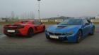 [동영상 시승기] BMW i8 영종도 트랙 시승기